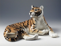 "Скультура ""Тигр"" б.р. (большой размер)"