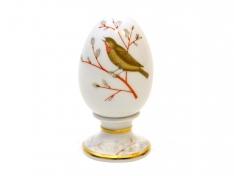 """Яйцо пасхальное, """"Весенняя песня""""."""